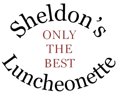 sheldonslunch.com